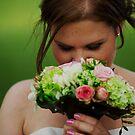 Wedding by Helen Shippey