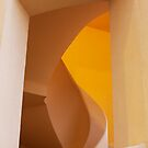 Staircase  by Helen Shippey