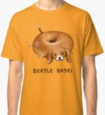Beagle Bagel Classic T-Shirt
