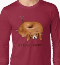 Beagle Bagel T-Shirt