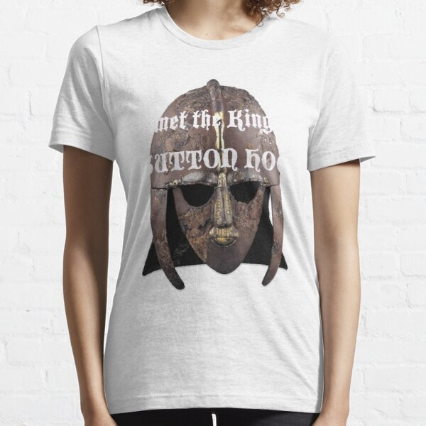 sutton hoo Essential T-Shirt