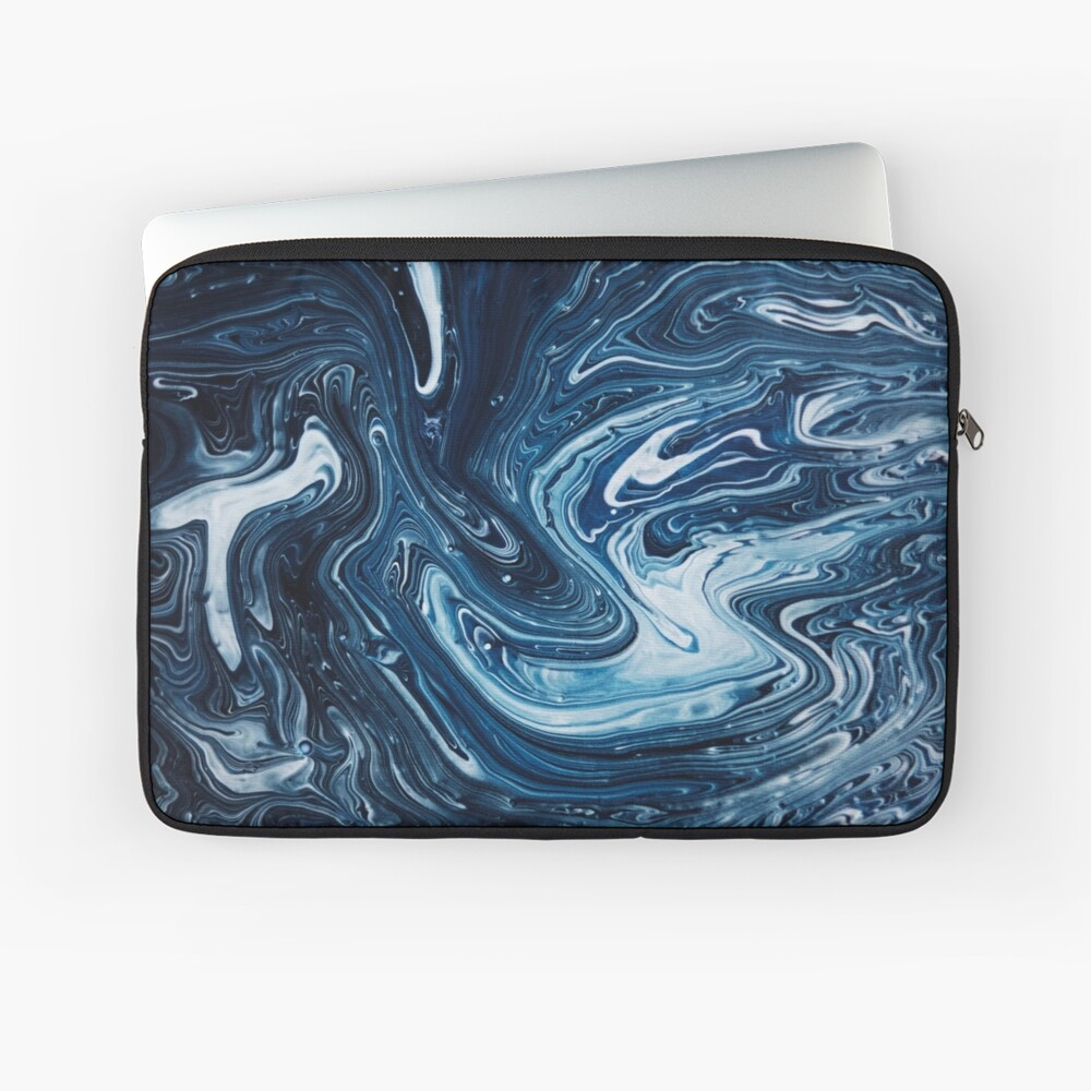 Gravity III Laptop Sleeve