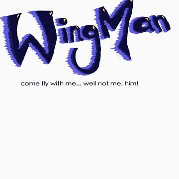 WingMan by smarton