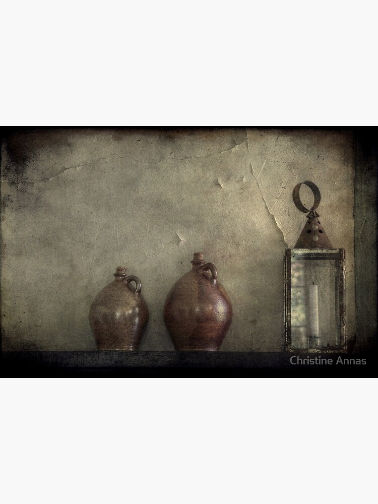 A Still Life by 2Bricks