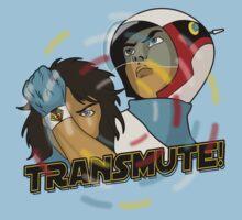 Transmute