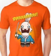 Usagi Yojimbo Rabbid Unisex T-Shirt