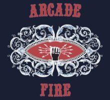 Arcade Fire (Fist)