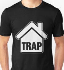 Trap House White T-Shirt