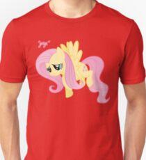 """""""yay."""" Unisex T-Shirt"""