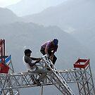 MEN @ WORK by RakeshSyal