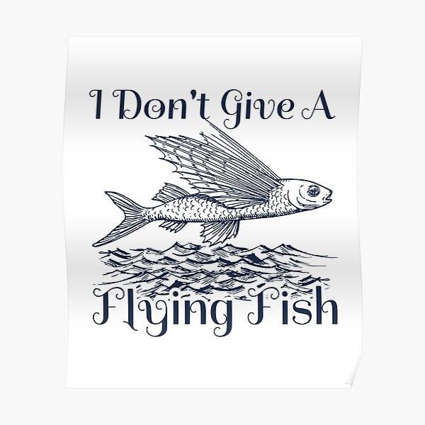 Fish Meme Posters Redbubble