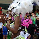 Carnival Costume 2 by Melissa Fuller