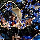 Carnival Costume 3 by Melissa Fuller