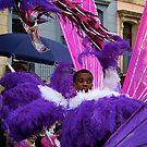 Male Carnival Costume by Melissa Fuller