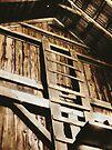 The Loft  by Marcia Rubin