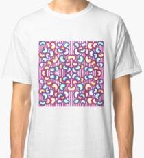Frijoles Saltarines Mexicanos Classic T-Shirt
