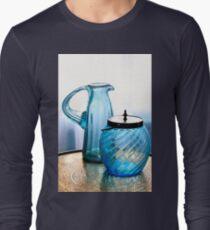 DOUBLE BLUE T-Shirt