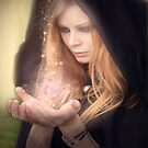 Sorceress by michellerena