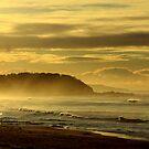 Bendalong Sunrise by BGpix