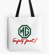 MG Safety Fast Tote Bag