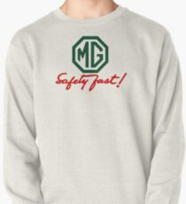 MG Safety Fast Pullover