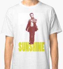 Camiseta clásica SIMPLEMENTE CAMINA EN SUNSHINE