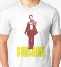 SIMPLY WALKEN ON SUNSHINE Unisex T-Shirt