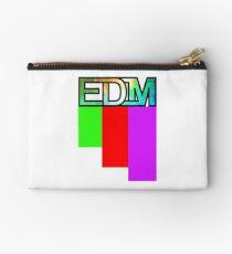 Artistic EDM Studio Pouch