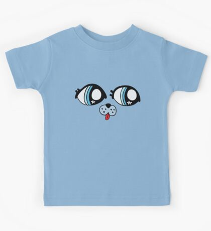puppy dog eyes Kids Clothes