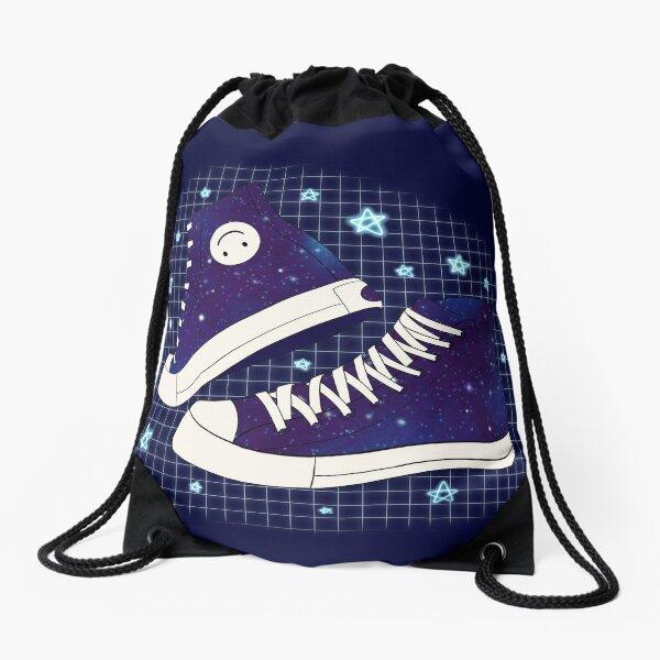 mochila converse estrellas