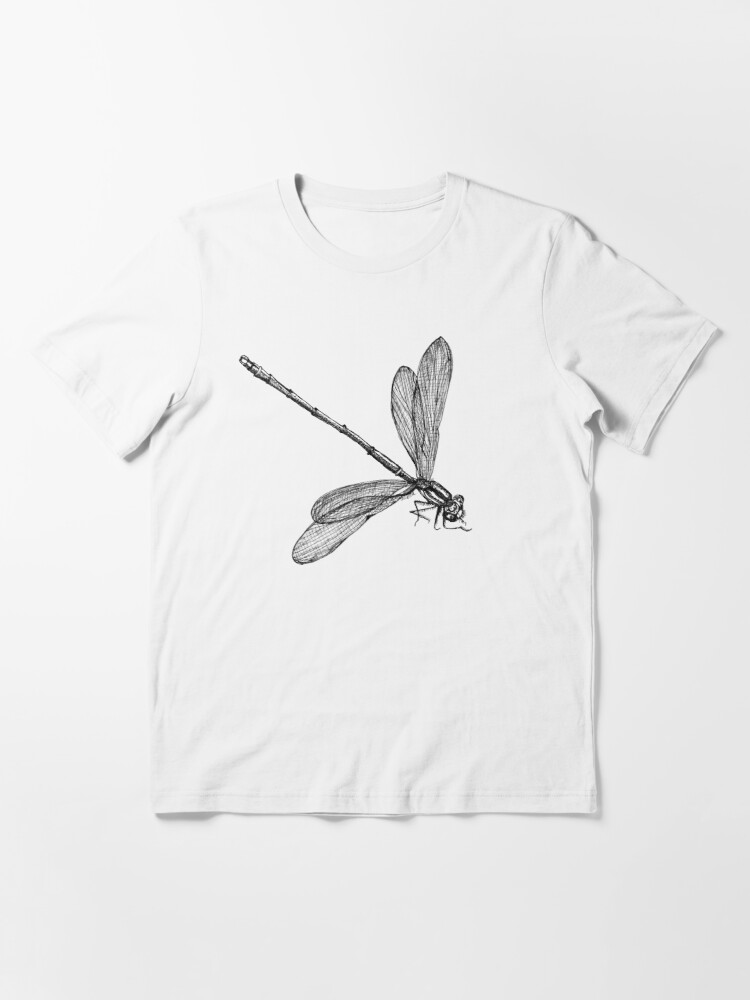 Alternate view of Eve the Dragonfly  Essential T-Shirt