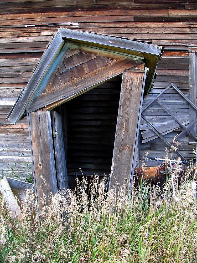 Old house / Abandoned farm 2 by Tracy Friesen