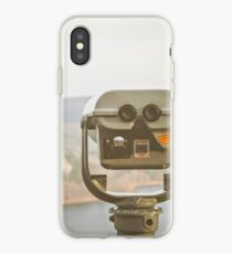 View Here iPhone Case