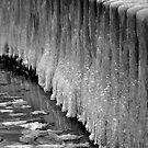 Frozen Water by hmx23