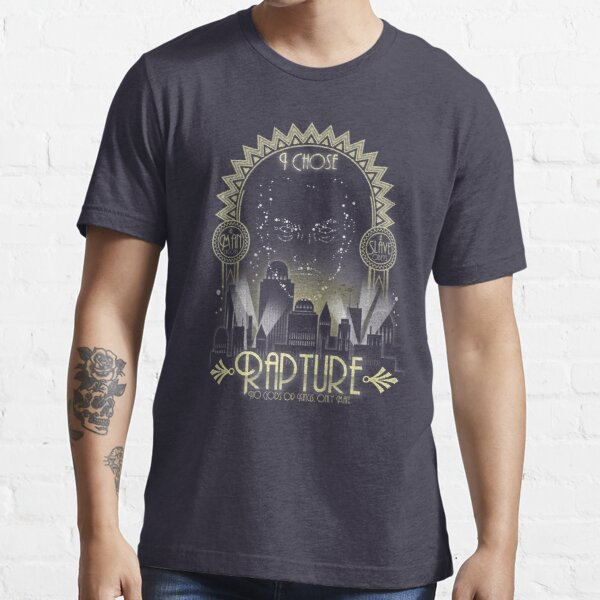 I Chose Rapture Essential T-Shirt