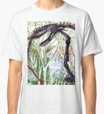 Ancient Hypsilophodon Classic T-Shirt