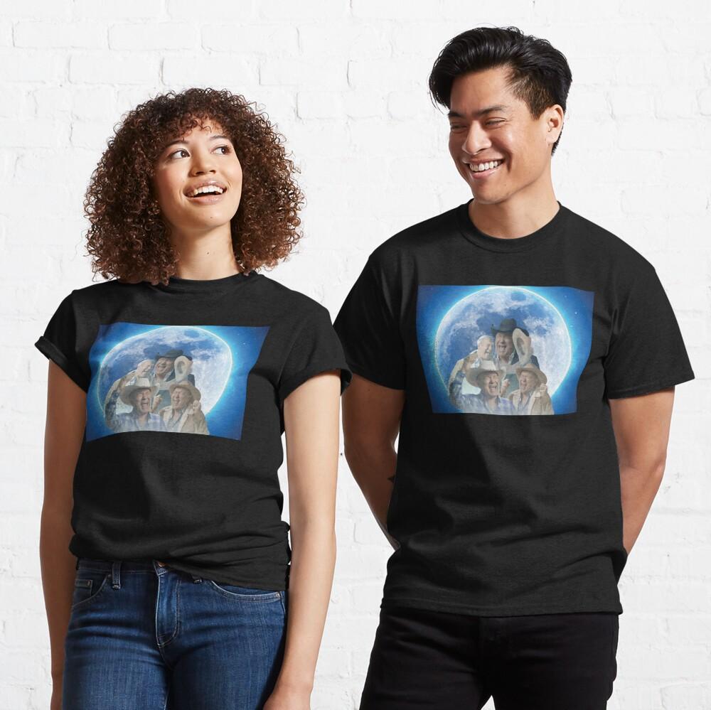 """Screaming Cowboy Meme"" T-shirt by Altohombre   Redbubble"