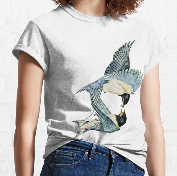 feed me need me Classic T-Shirt