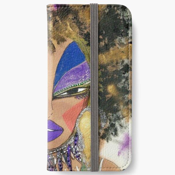 JAZEAZ® 2020 3 iPhone Wallet