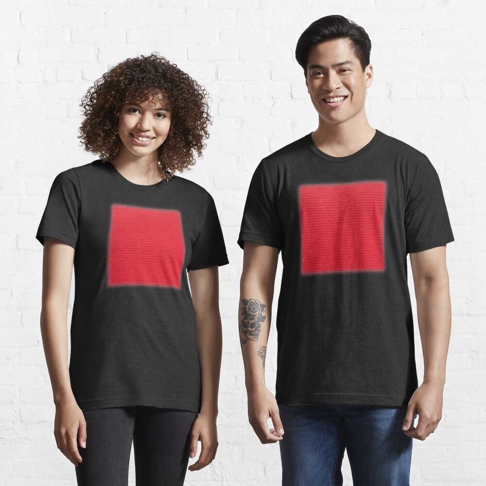 brick texture shirt roblox Building Block Brick Texture Red Hardcover Journal By Graphix Redbubble