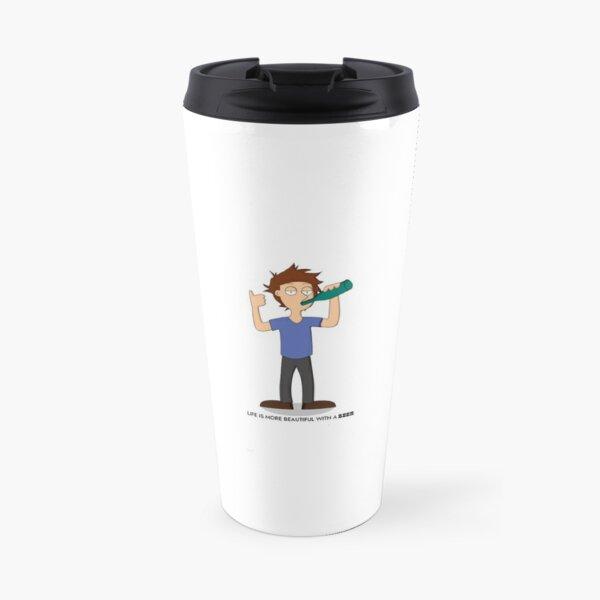 Family Guy Style Mug isotherme