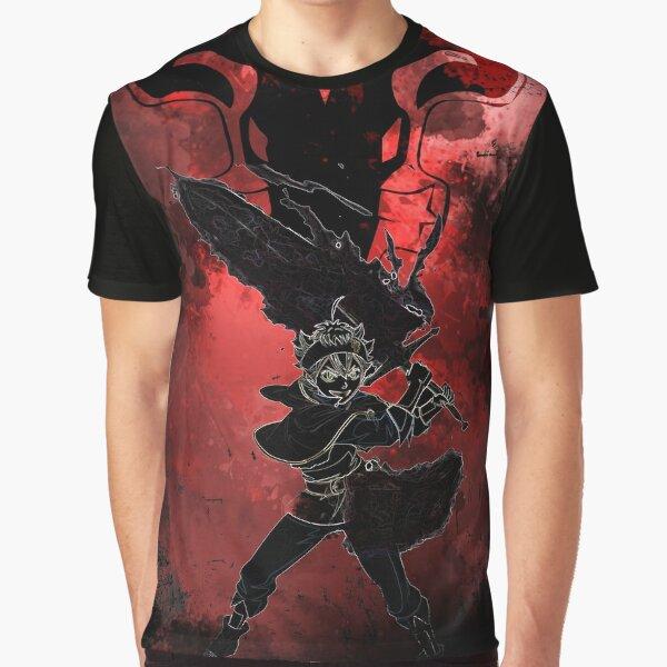 no magic awakening Graphic T-Shirt
