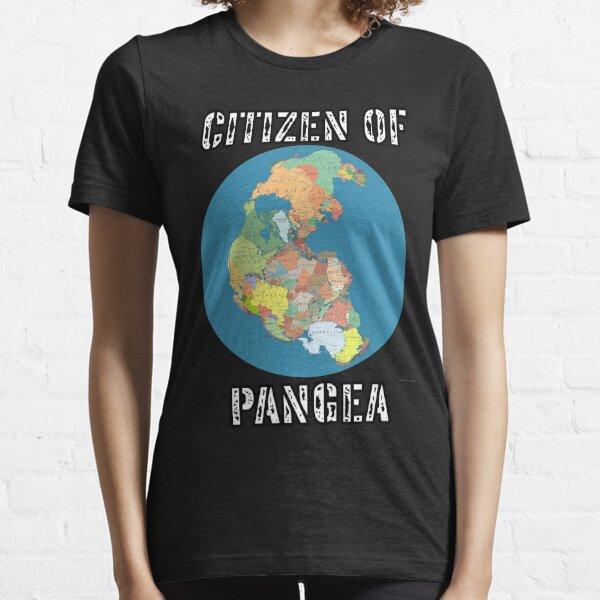 Citizen Of Pangea Essential T-Shirt