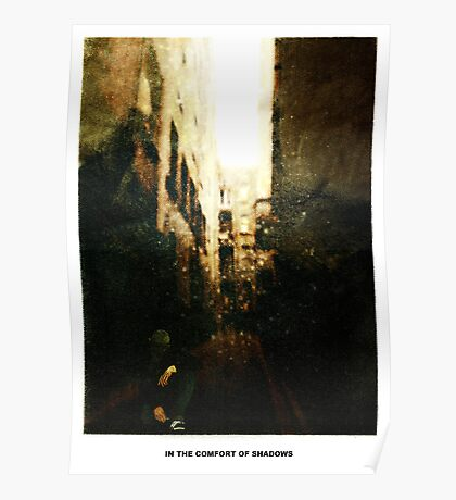 In The Comfort Of Shadows Poster