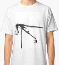 Monstrous Deinonychus Classic T-Shirt