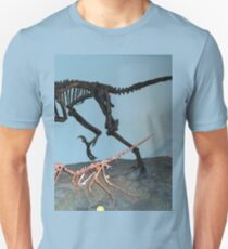 Pretty Deinonychus T-Shirt