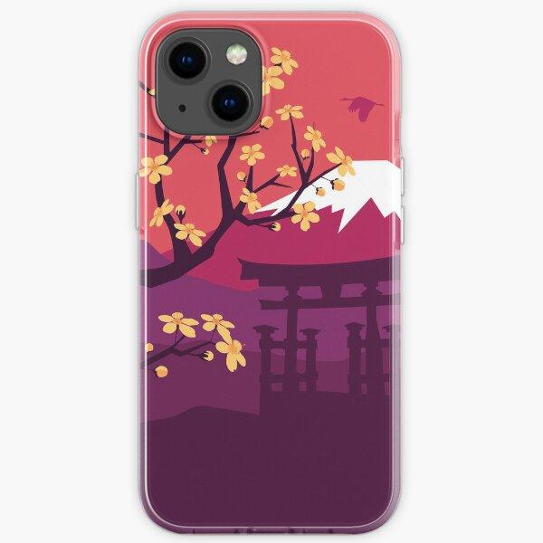 Japan iPhone Soft Case