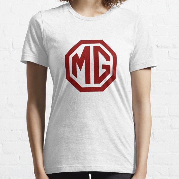 Best Seller - MG Car Logo Merchandise Essential T-Shirt