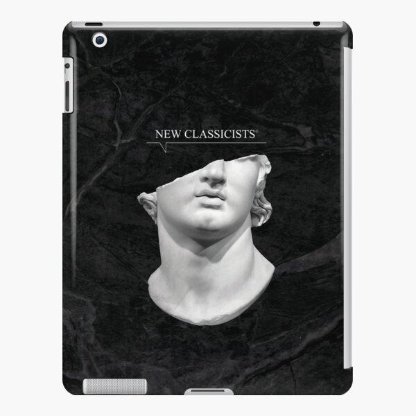 New Classicists Gadgets Merch - NC logo iPad Snap Case