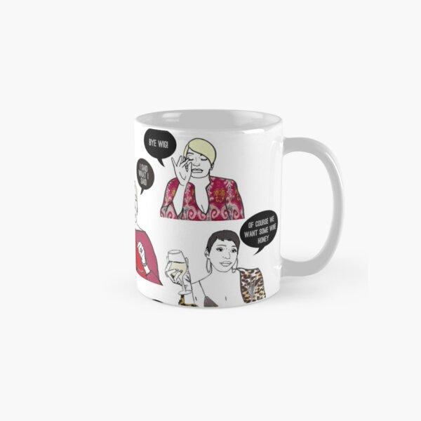 Nene  Classic Mug